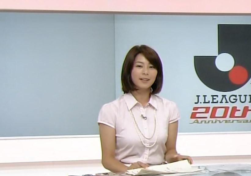 杉浦友紀のお宝な放送事故