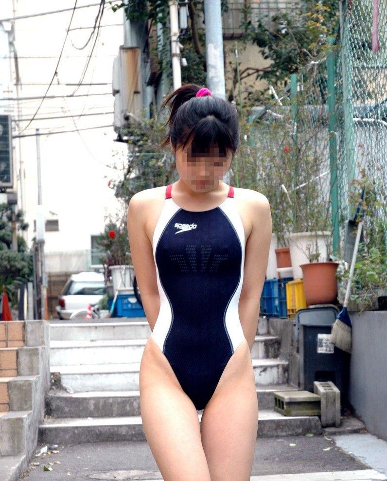 水泳競泳シンクロ放送事故画像まとめ