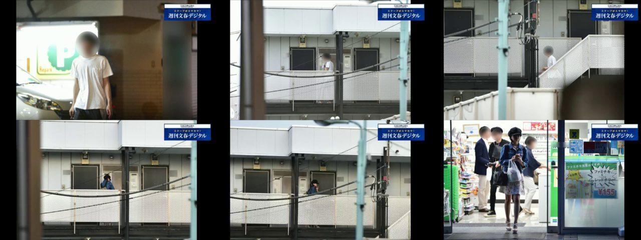 須藤凛々花の放送事故お宝エロ画像