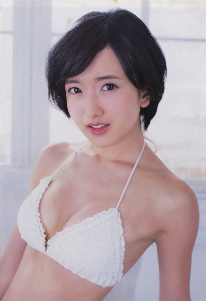 須藤凛々花のお宝アイコラ画像