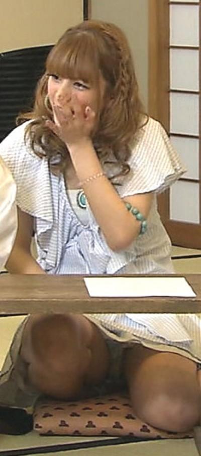 スザンヌのお宝エロ画像