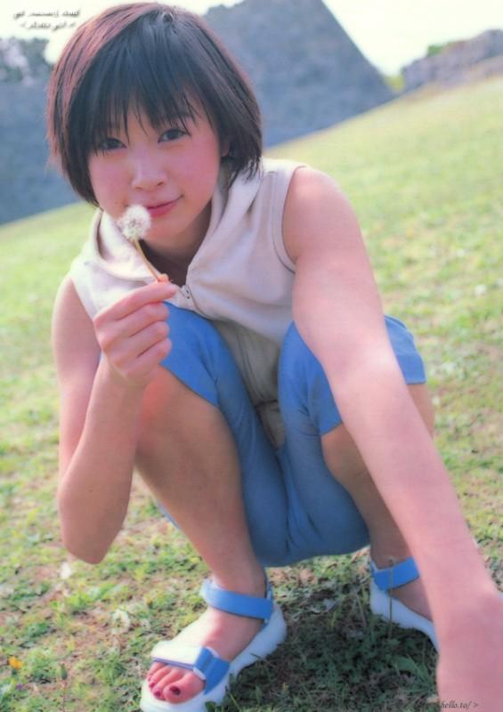 鈴木亜美のおっぱいエロ画像