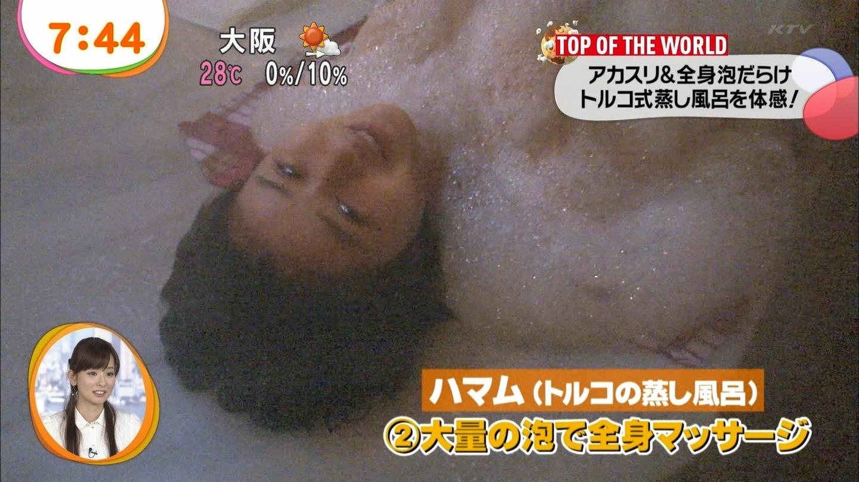 鈴木ちなみのハプニングエロ画像