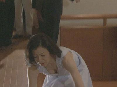 エロすぎる鈴木京香