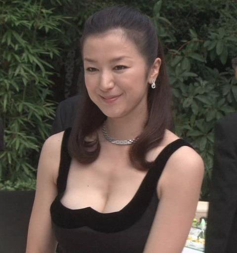 鈴木京香のアイコラ