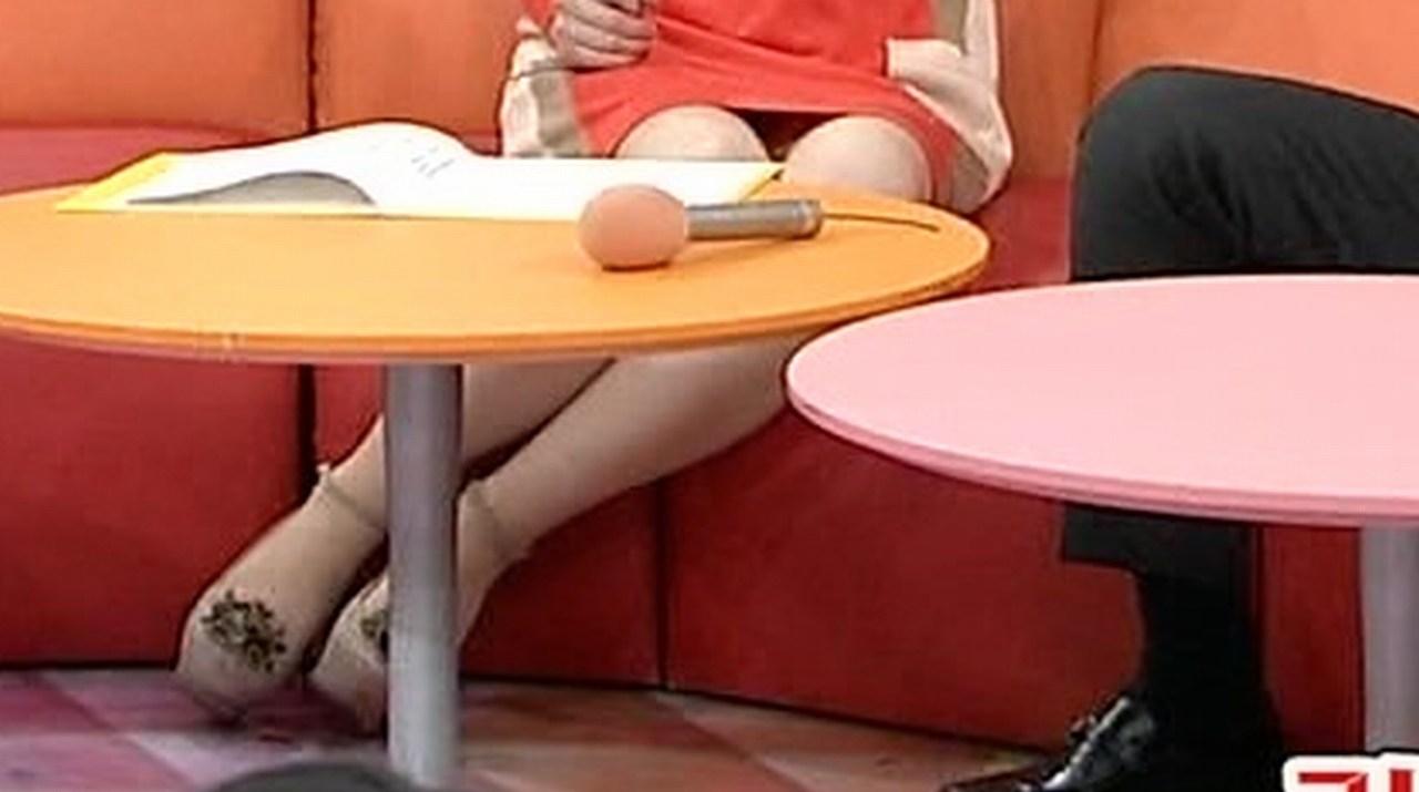 生野陽子の乳首ポロリ画像