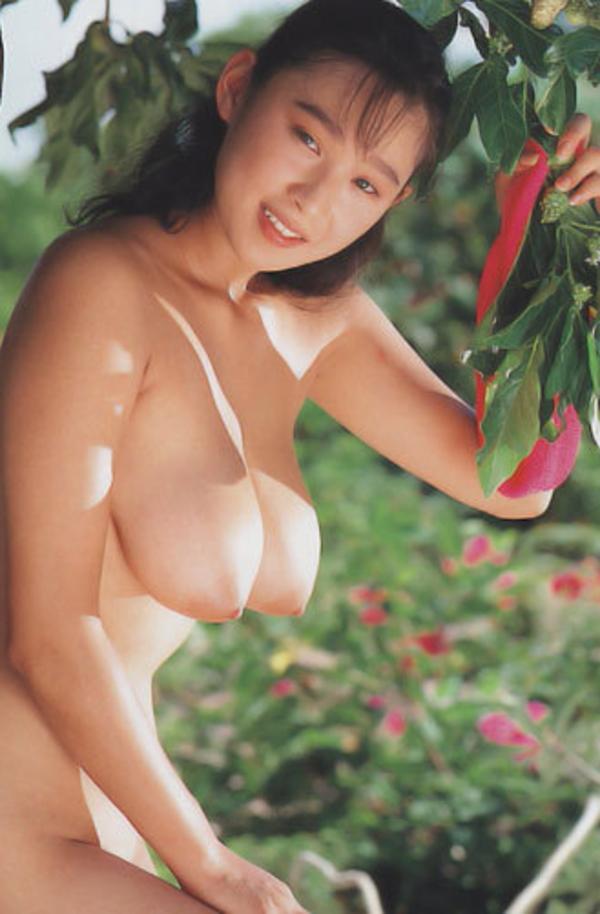 昭和のヌードエロ画像