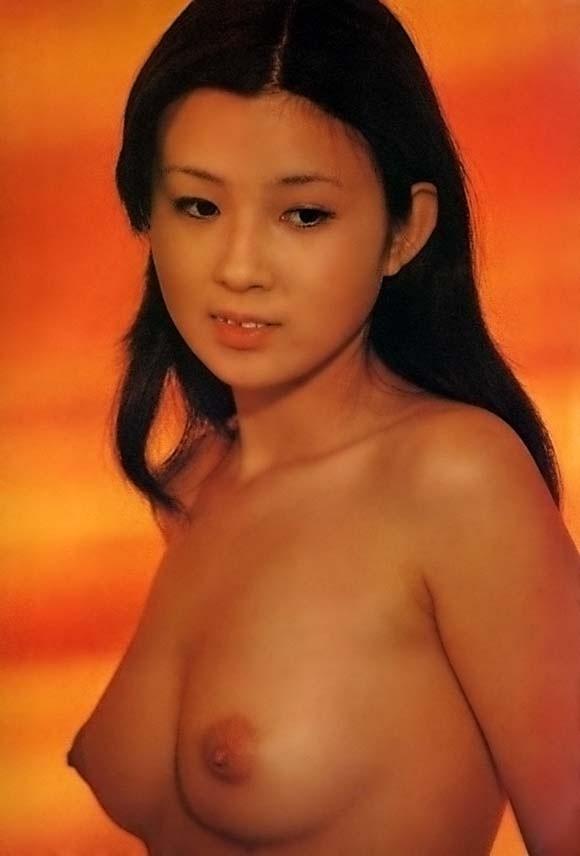昭和のヌード画像