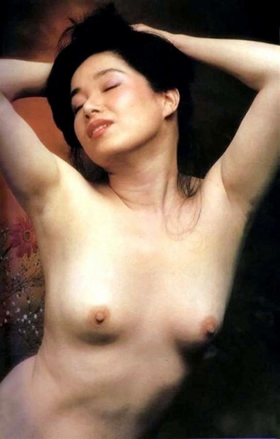 昭和の乳首