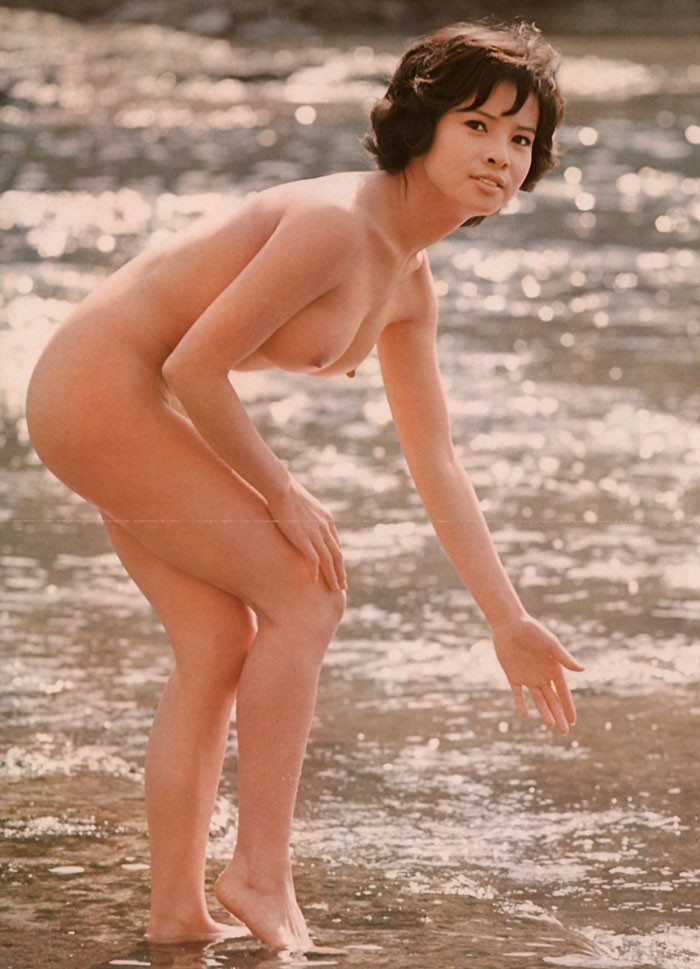 昭和のセクシー水着