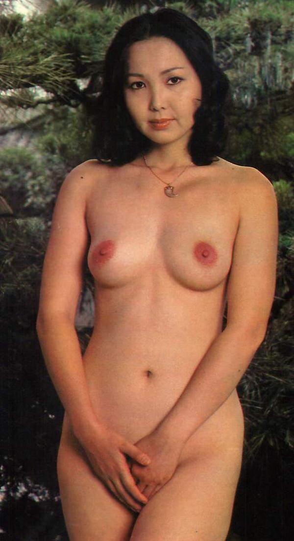 昭和のセックスの濡れ場
