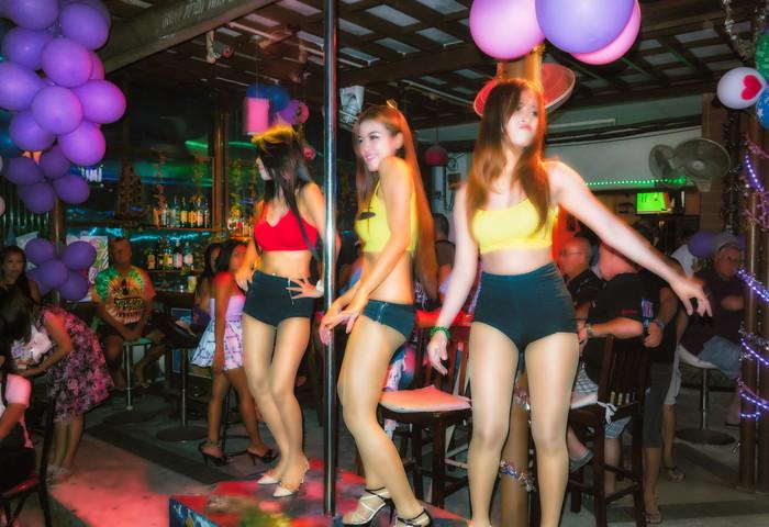 タイのAVエロ画像