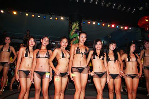 タイのお宝エロ画像