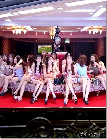 タイのお宝ヌードエロ画像