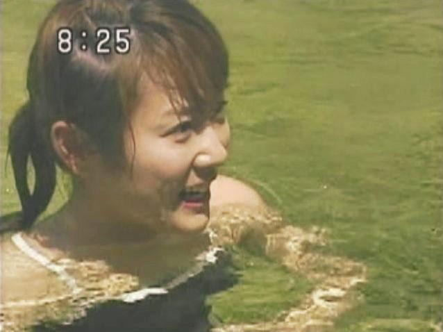 高島彩の乳首ポロリ画像