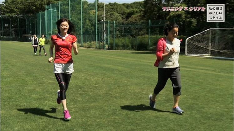 高山一実の放送事故お宝エロ画像
