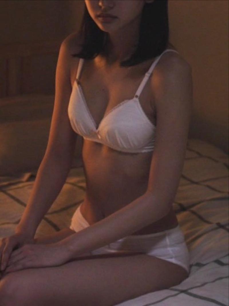 武田玲奈のセクシーエロ画像