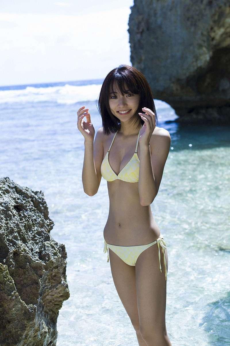 武田玲奈の全裸中出しエロ画像