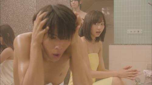 武田玲奈のAVエロ画像