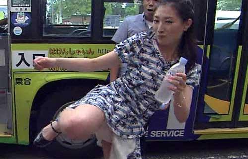 武田梨奈モロにパンチラや放送事故画像
