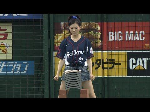 武田梨奈モロにマンスジやハミマンエロGIF画像