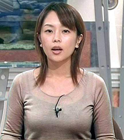 武内絵美の乳首ポロリ画像