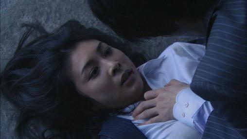 竹内結子のセクシー水着エロ画像が放送事故