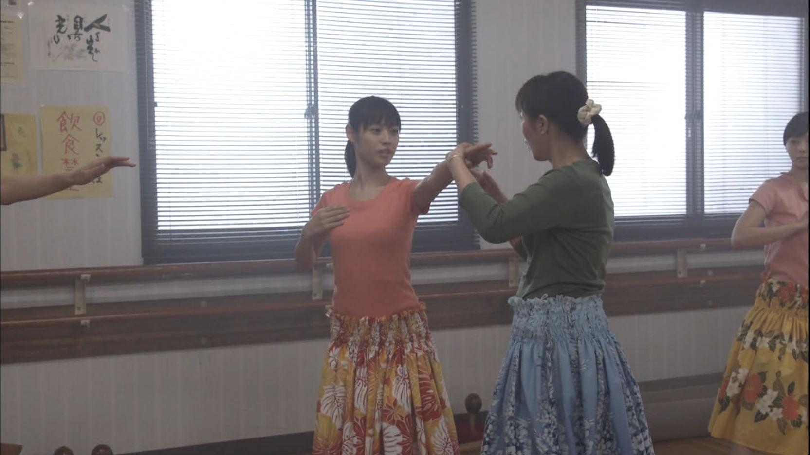 瀧本美織のヌード画像