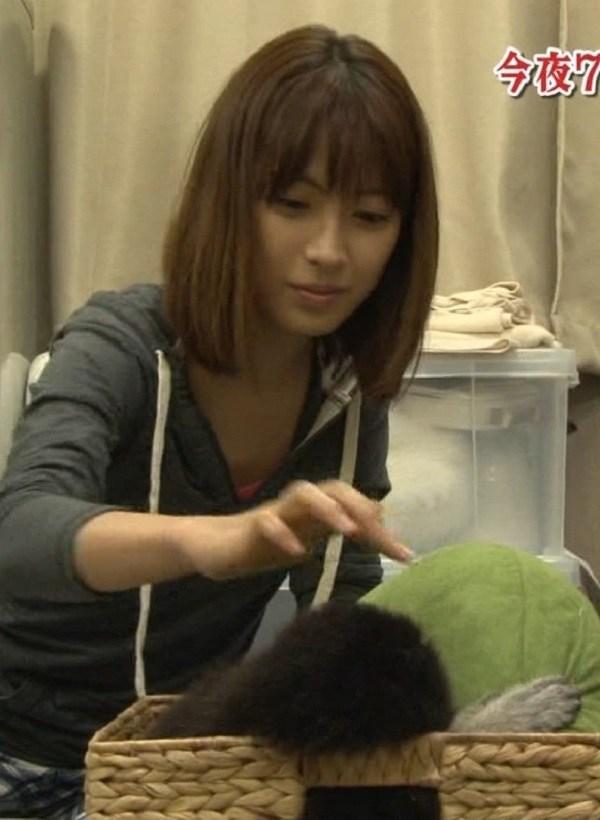 瀧本美織のAVエロ画像