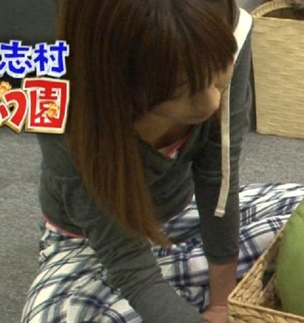 瀧本美織のエロおっぱい画像
