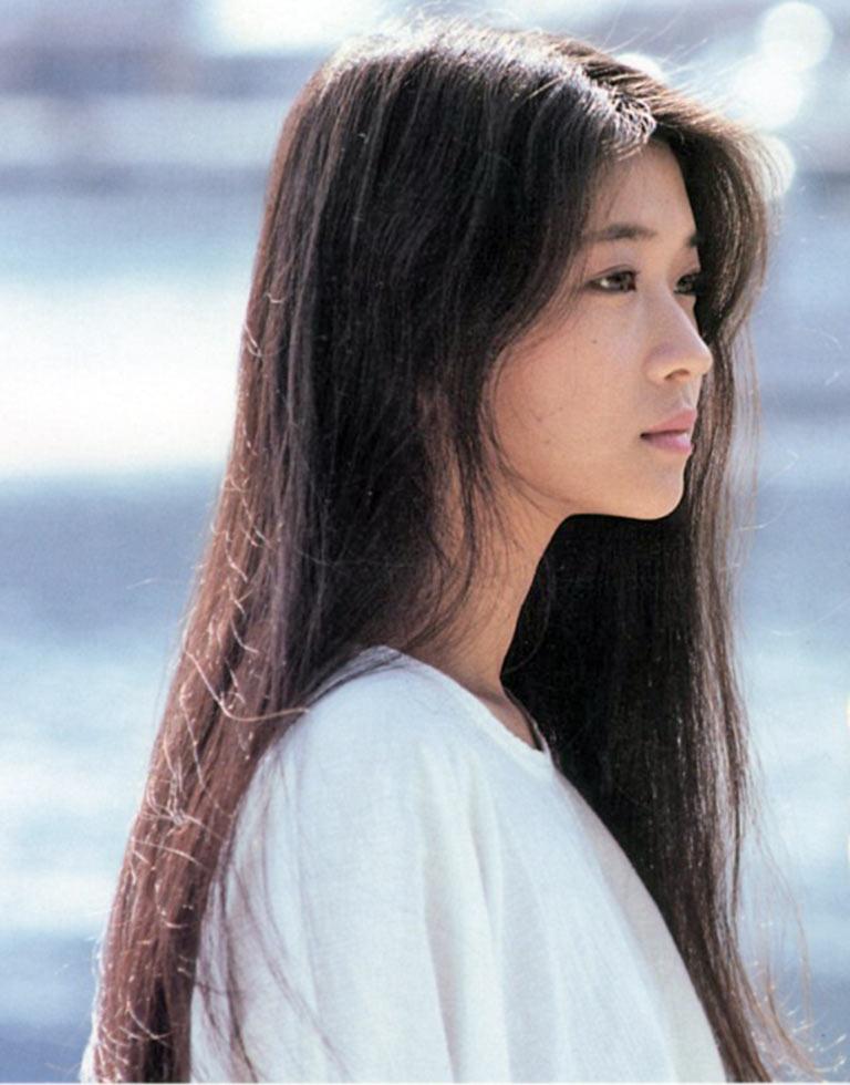 田中美佐子の胸がエロい