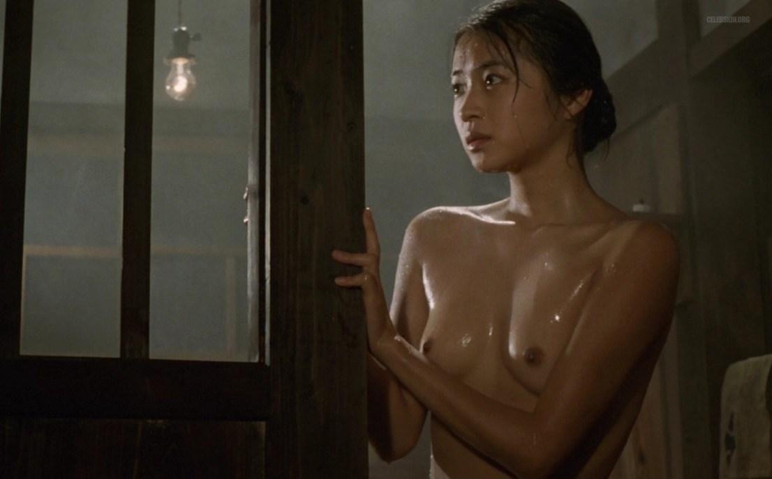田中美佐子のお宝エロ画像