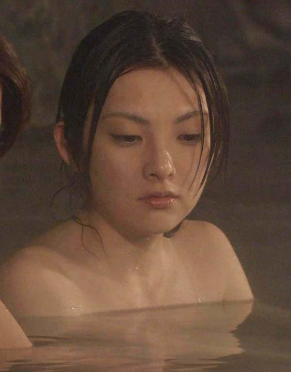 田中麗奈のお宝ハメ撮りエロ画像