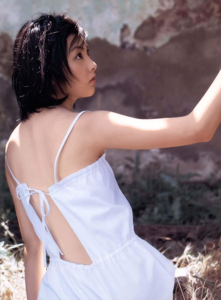 田中麗奈の全裸中出しエロ画像