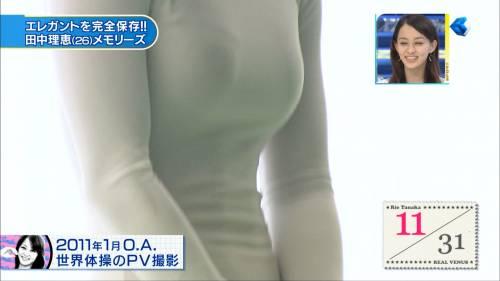 体操・新体操(田中理恵・畠山愛理)のアイコラ