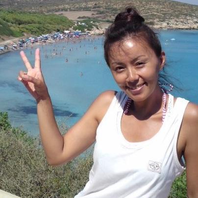 田中律子のおっぱいエロ画像