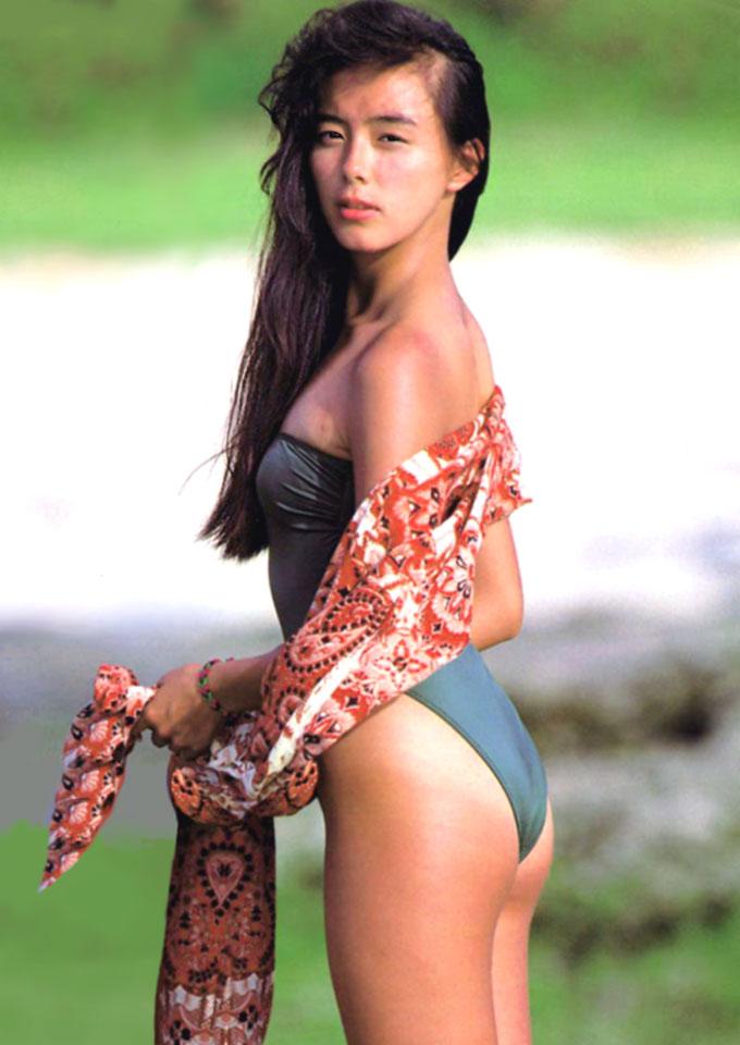 田中律子のお宝アイコラ画像