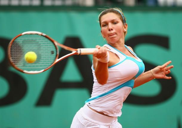 シモーナ・ハレプのテニスのエロ画像をまとめ
