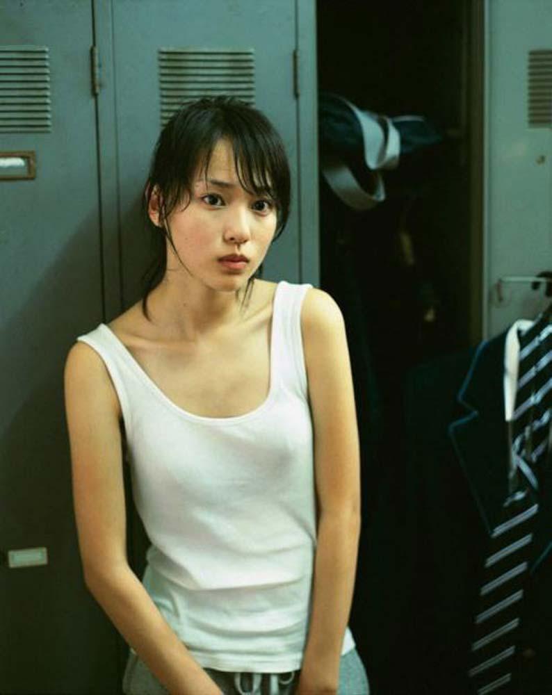 戸田恵梨香の下着丸見えパンチラエロ画像が抜ける