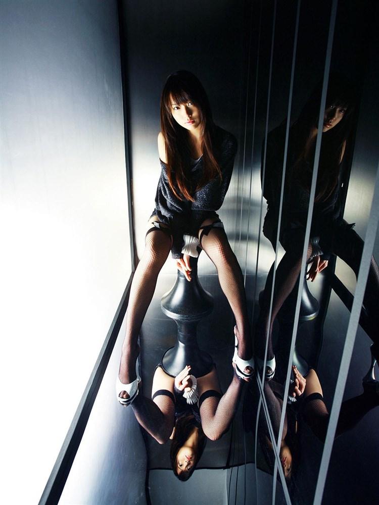 戸田恵梨香の巨乳爆乳なおっぱいエロ画像がセクシーすぎる