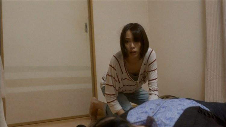 戸田恵梨香のセクシー水着エロ画像が放送事故