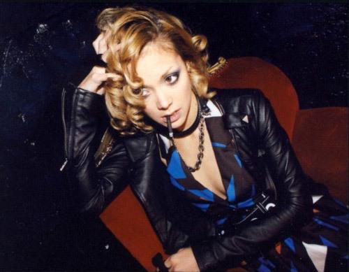 土屋アンナの放送事故お宝エロ画像