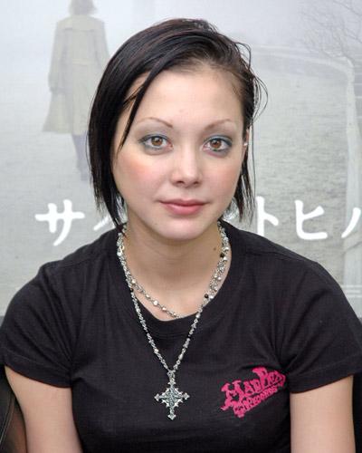土屋アンナのお宝セクシーエロ画像