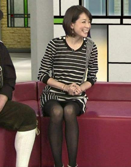 内田恭子のおっぱいエロ画像