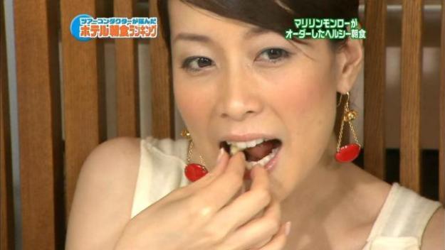 内田恭子のセックスの濡れ場画像