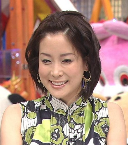 内田恭子の放送事故お宝エロ画像