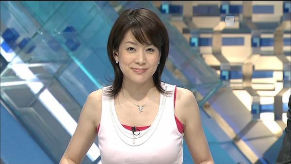 内田恭子のお宝エロ画像