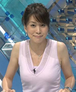 エロすぎる内田恭子