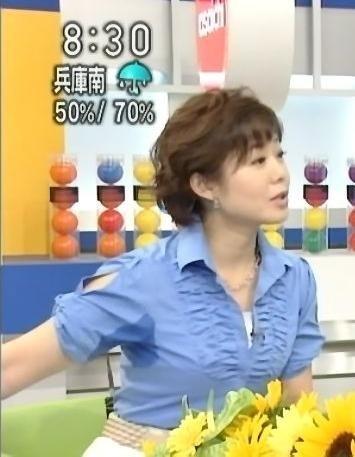 有働由美子のエロ画像