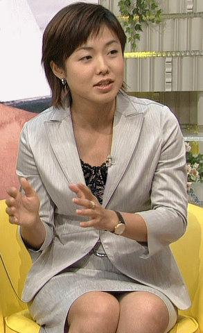 有働由美子のお宝アイコラ画像